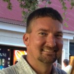 Headshot of Brian M. Morgan